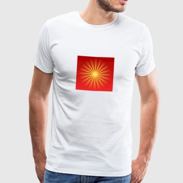 Sunburst - Men's Premium T-Shirt