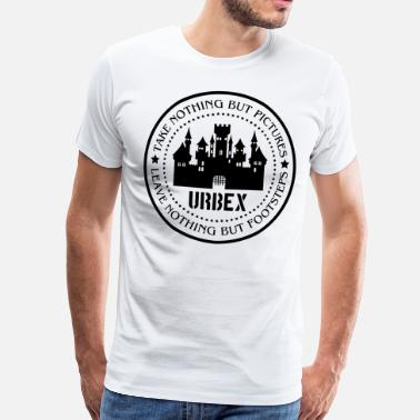 UrbEx - Men's Premium T-Shirt