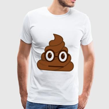 Emoticon - Men's Premium T-Shirt