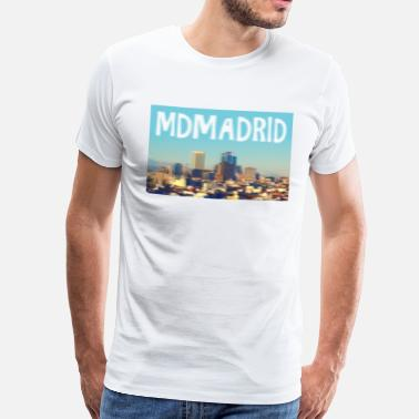 MDMADRID - Men's Premium T-Shirt
