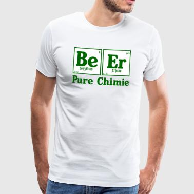 Pure chimie 2 - Men's Premium T-Shirt