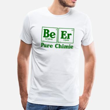Chimie Pure chimie 2 - Men's Premium T-Shirt