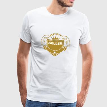 Best seller - Men's Premium T-Shirt