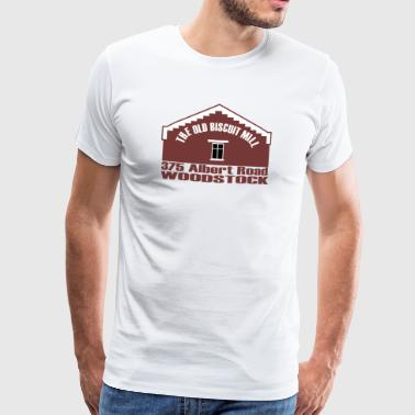 Old Biscuit Mill - Männer Premium T-Shirt