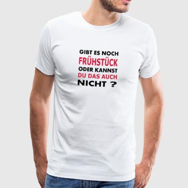 sex one night stand - Männer Premium T-Shirt