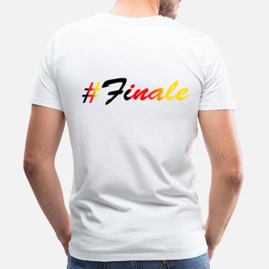 Finally final - Men's Premium T-Shirt