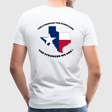 Texas Plus fort | B rSTJI3 - T-shirt Premium Homme