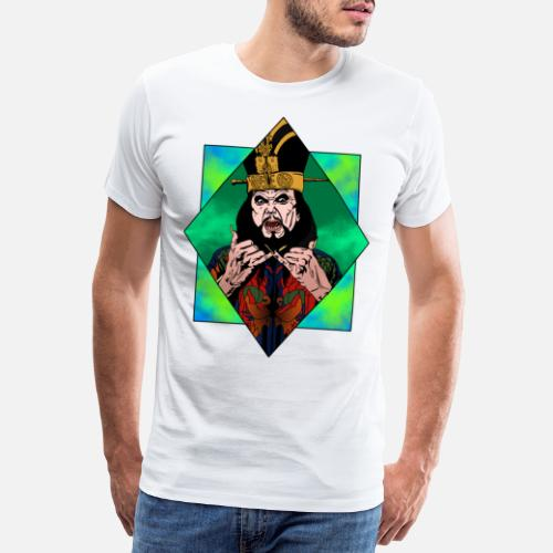88806db88 Lo Pans Big trouble in little china gift idea Men's Premium T-Shirt ...
