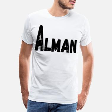 Phil Alman - Men's Premium T-Shirt