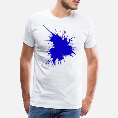 Smudge The stain doesn't have to go away - Men's Premium T-Shirt