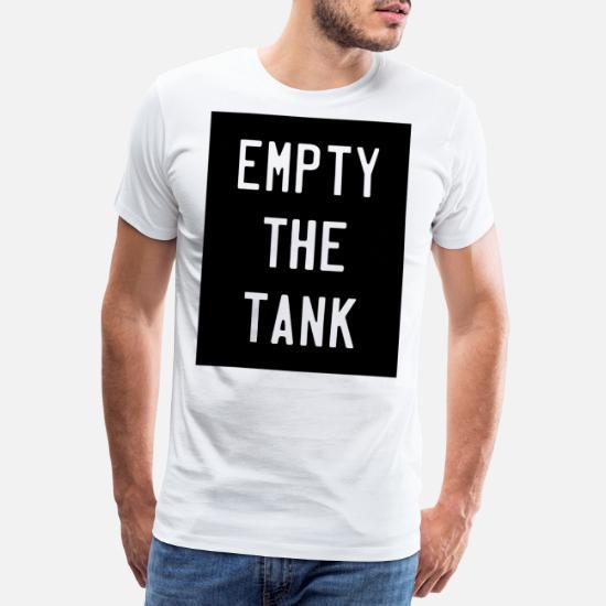 916d360a Styrketrening Motivasjon Gave Gym Fitness Trening - Premium T-skjorte for  menn. Foran