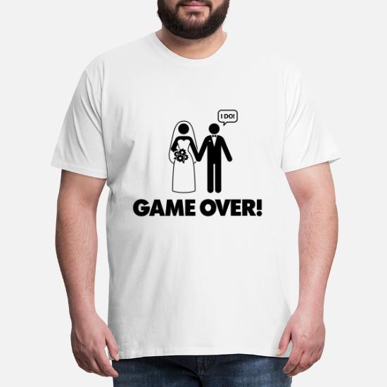 liker ikke min holdning Premium T skjorte for menn | Spreadshirt