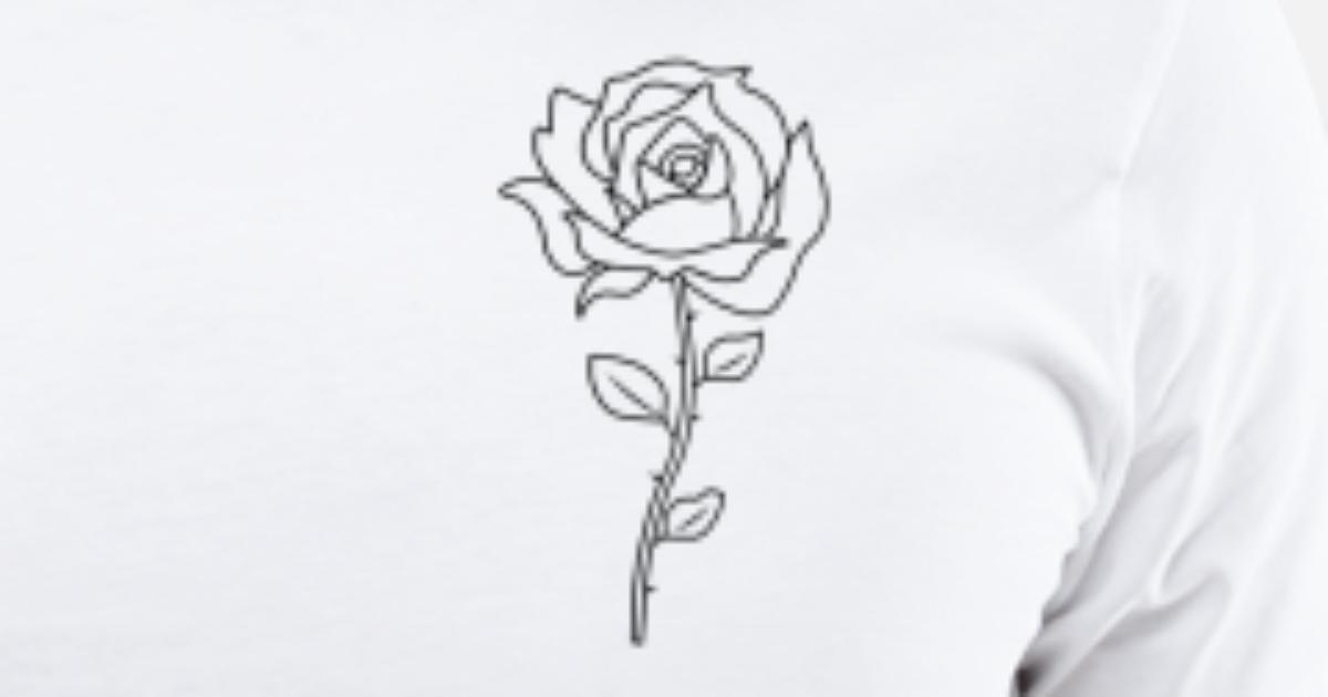 Rosen Bilder Schwarz Weiß Top Bild Optionen