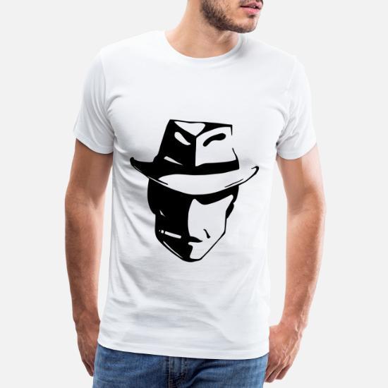 Affranchis Gangster Italien T Shirt