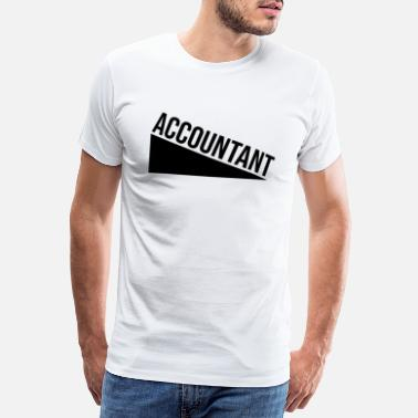 Inspector Accountant - Men's Premium T-Shirt
