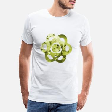 Blume flower - Men's Premium T-Shirt