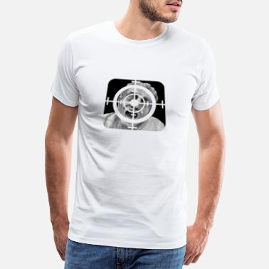 Sight sighted - Men's Premium T-Shirt