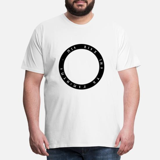 Ein Ring ihn zu knechten Herren T-Shirt Fun Shirt Junggesellenabschied JGA Party