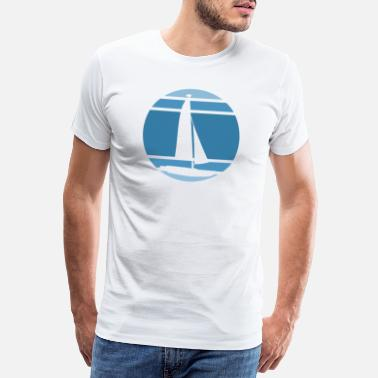 Regatta Regatta sailor - Men's Premium T-Shirt