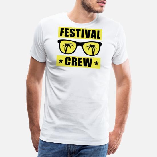 e0959e88d84 ... koncert skjorte, fest T-shirt - Premium T-. Bagpå. Bagpå. Motiv. Foran