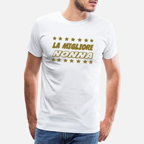 MOR VET MYE MEN BESTEMOR VET ALT T shirt