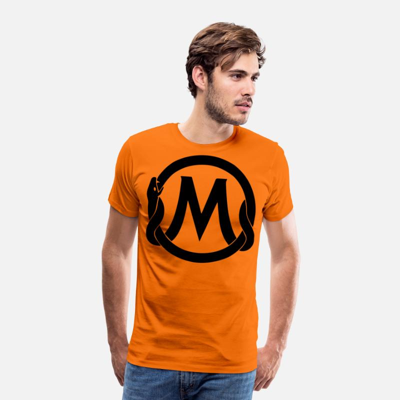mamba og mambacita Premium T skjorte for menn | Spreadshirt