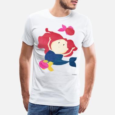 Suchbegriff Blaue Haare T Shirts Online Bestellen Spreadshirt