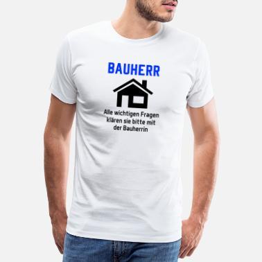 Suchbegriff: \'Hausbau\' Geschenke online bestellen | Spreadshirt