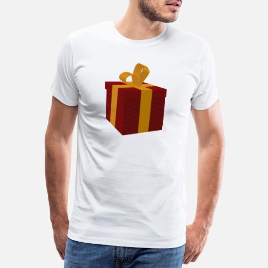 gaveeske t skjorte