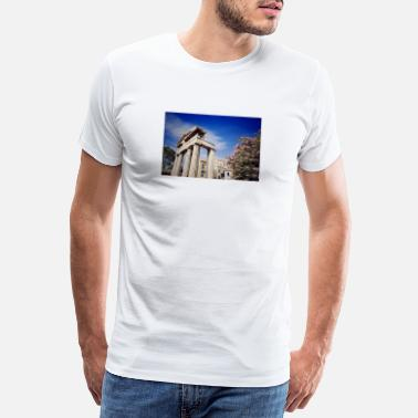 Ancient Greece Ancient Greece - Men's Premium T-Shirt