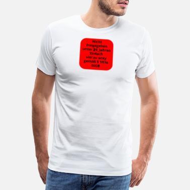 Suchbegriff 21 Geburtstag T Shirts Online Bestellen Spreadshirt
