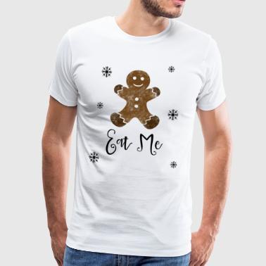 suchbegriff 39 lebkuchenmann 39 geschenke online bestellen spreadshirt. Black Bedroom Furniture Sets. Home Design Ideas