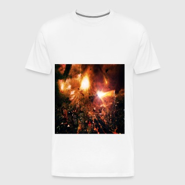 End of the world - Men's Premium T-Shirt