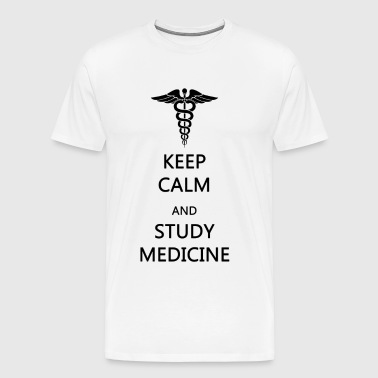 Medical student - Men's Premium T-Shirt