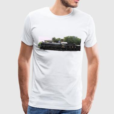SRT850Thonburi - Männer Premium T-Shirt