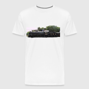 SRT850Thonburi - Men's Premium T-Shirt