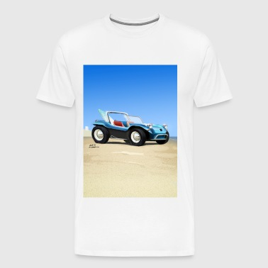 Sand Buggy - T-shirt Premium Homme