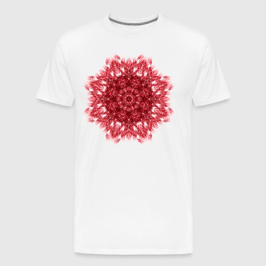 dots - Men's Premium T-Shirt
