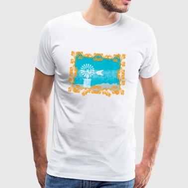 Baleares - Men's Premium T-Shirt