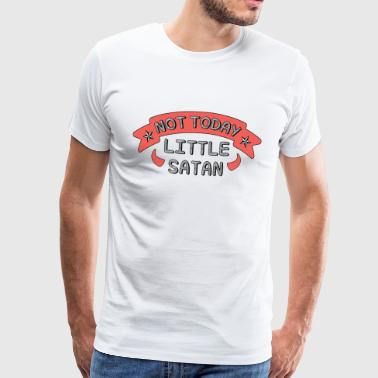 Little Satan - Mannen Premium T-shirt