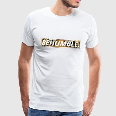 BEHUMBLE - L'juicy - Männer Premium T-Shirt