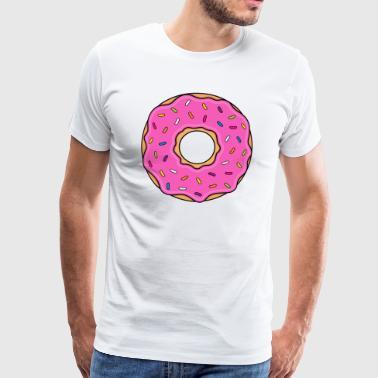 Donut T-Shirts online bestellen | Spreadshirt