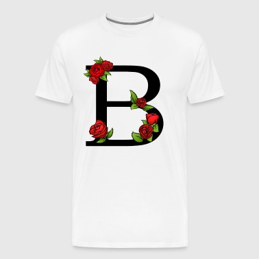 My Name is B - Männer Premium T-Shirt
