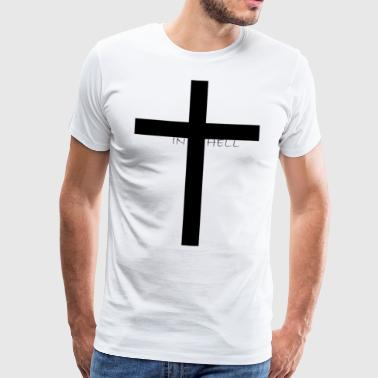 Cruz In hell - Men's Premium T-Shirt