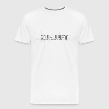 future - Men's Premium T-Shirt