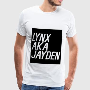 vêtements Youtube - T-shirt Premium Homme