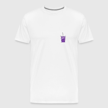 SKILLZ JALAL [S GANG] - Men's Premium T-Shirt