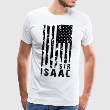 Stars and Stripes - foncé - T-shirt Premium Homme