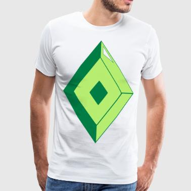 crystal - Men's Premium T-Shirt