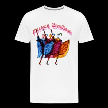 FrenchCanCan - Men's Premium T-Shirt